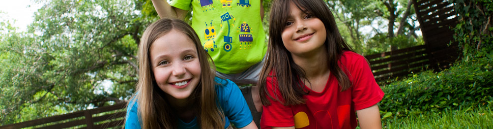 Girls Will Be - A New Direction In Girls Clothing: No Limits, No ...